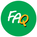 check out the faqs